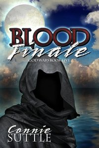 Blood Finale (God Wars, #5)