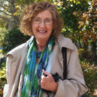 Author Bette A. Stevens