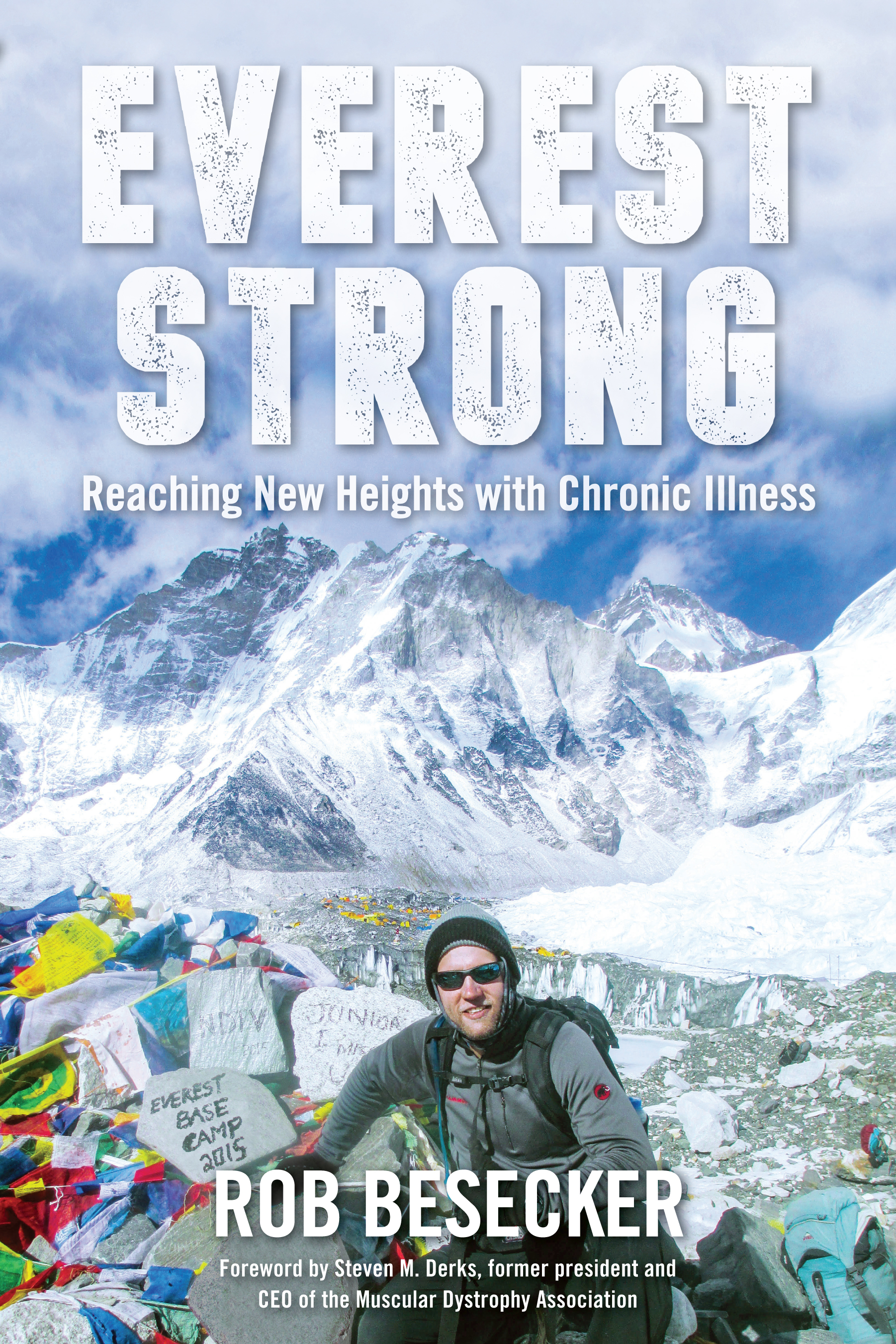 Everest Strong