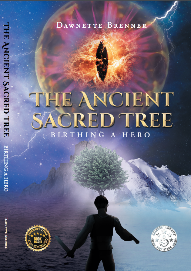 The Ancient Sacred Tree: Birthing a Hero