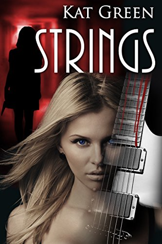 Strings (The Black Eagles Series Book 1)