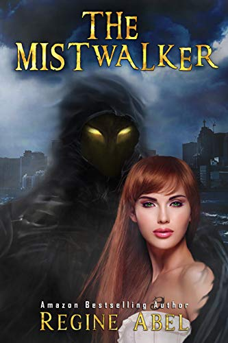 The Mistwalker (Dark Tales Book 2)