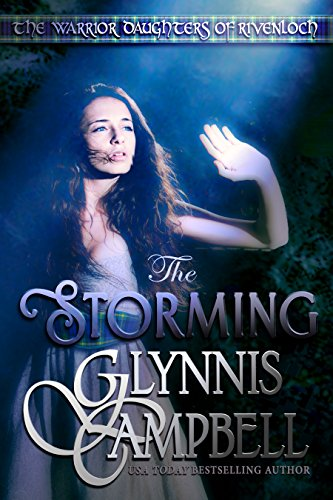 The Storming (The Warrior Daughters of Rivenloch Book 0)