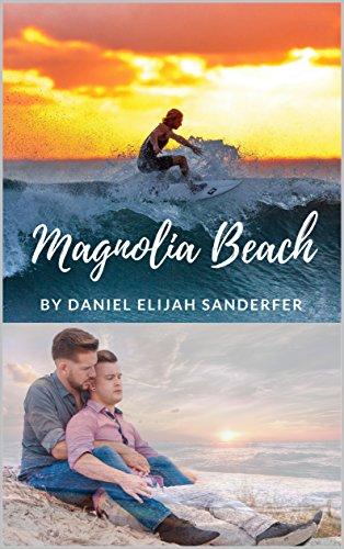 Magnolia Beach (Stories from Magnolia Ridge Book 4)