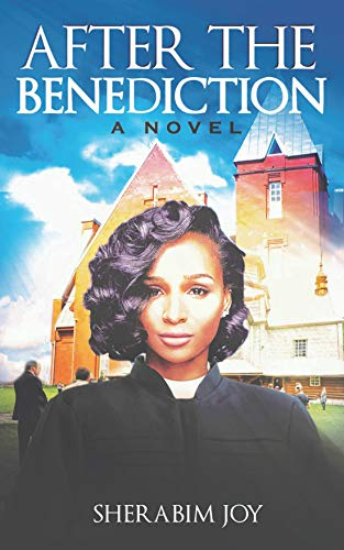 After The Benediction (After The Storm Publishing Presents)