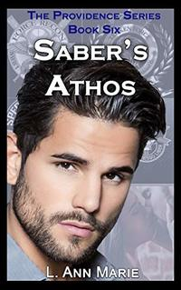 Saber's Athos: Book Six (The Providence Series 6)