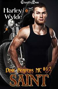 Saint (Dixie Reapers MC 12) - Published on Jul, 2019