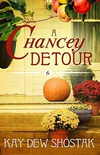 A Chancey Detour (Chancey Books Book 6)