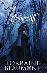 Briarcliff Box Set (Books 1- 3) Briarcliff Series Complete: A Gothic Paranormal Dark Fantasy