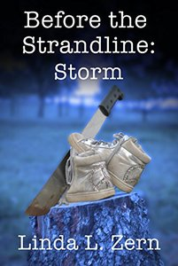 Before the Strandline: Storm