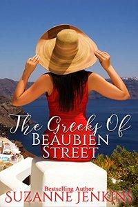 The Greeks of Beaubien Street: Detroit Detective Stories Book #1 (Greektown Stories) - Published on Nov, 2012