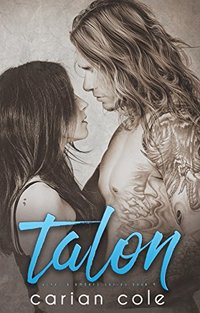 Talon (Ashes & Embers Book 4)