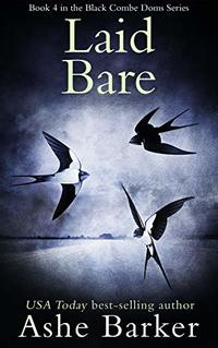 Laid Bare (The Black Combe Doms Book 4)