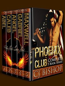 Phoenix Club (5-Book Bundle)