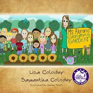 Ms. Abrams' Everything Garden