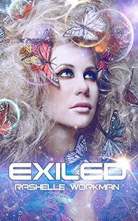 Exiled: A YA Science Fiction Romance (Immortal Essence Series Book 1)
