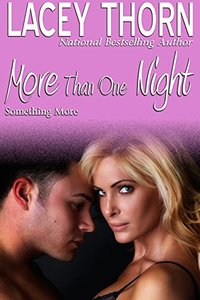 More Than One Night (Something More Book 1)
