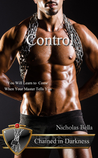 Control (Chained in Darkness, #5)