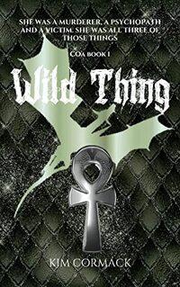 WILD THING (C.O.A Series Book 1)
