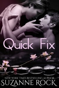 Quick Fix (Ecstasy Spa Book 1)