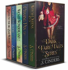 Dark Fairy Tales Box Set - Published on Apr, 2019