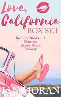 The Love, California Box Set (Books 1-3)