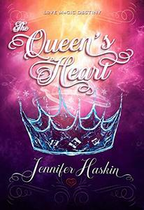 The Queen's Heart  (Freedom Fight Trilogy Book 2) - Published on Jun, 2019
