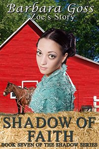Shadow of Faith: Book 7 of the Shadow Series