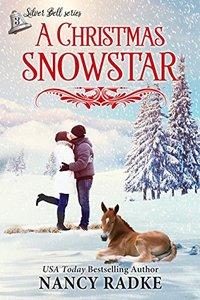 A Christmas Snowstar (Silver Bell Book 3)