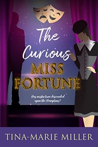 The Curious Miss Fortune (The Hamptons Book 2)