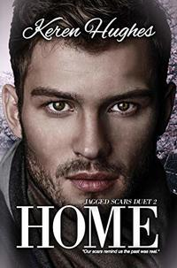 Home (Jagged Scars Duet Book 2)