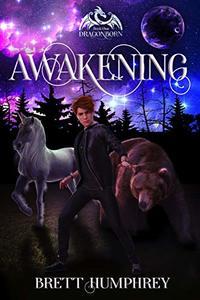 Awakening (Dragonborn Book 1) - Published on Dec, 2019