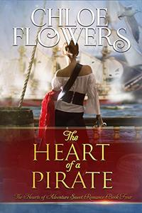Chloe Flowers, Author   Website   Books   Interview   Quotes