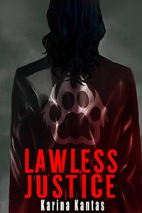 Lawless Justice (The OUTLAW Book 3)