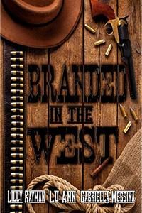 Branded in the West