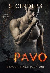 Pavo (Dragon King Book 1) - Published on Jun, 2019