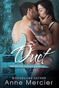Duet  (Rockstar Book 11)