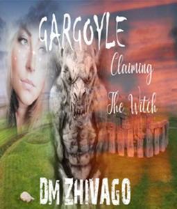 GARGOYLE: Claiming the Witch