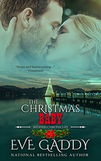 The Christmas Baby (The Redfish Chronicles Book 6)