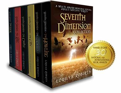 Seventh Dimension Series Bundle: A Young Adult Fantasy