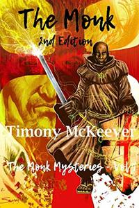 The Monk (The Monk Series)