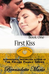 First Kiss (Aspen Creek Book 1)