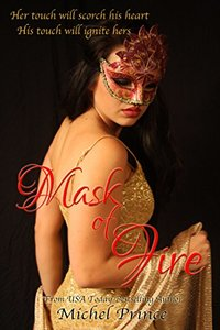Mask of Fire: A Red Hot Treats Story