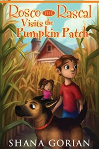 Rosco The Rascal Visits The Pumpkin Patch - Published on Sep, 2014
