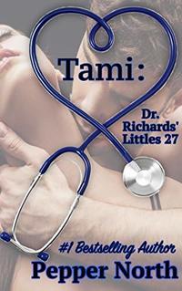 Tami: Dr. Richards' Littles 27