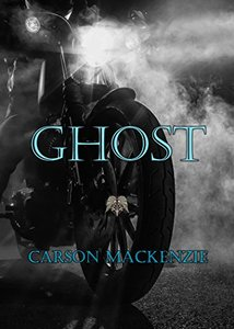 Ghost (Black Hawk MC Book 4)