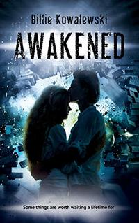 Awakened (Enlightened Book 3) - Published on Apr, 2019