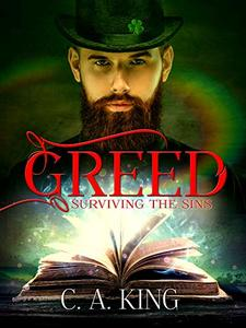 Greed (Surviving The Sins Book 8)
