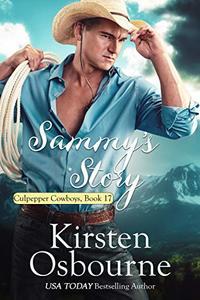 Sammy's Story (Culpepper Cowboys Book 17) - Published on Feb, 2019