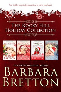 Rocky Hill Romance Holiday Collection: Two novels, two novellas